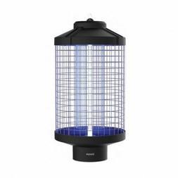 Electric Bug Zapper - Indoor/Outdoor Plug-in Weather-Resista