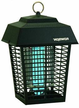 Flowtron Electric Bug Zapper Insect Fly Mosquito Outdoor 1/2