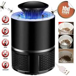Electric Bug Zapper Mosquito Insect Killer  Pest Control LED
