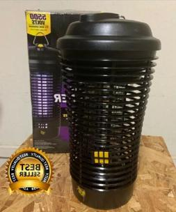 Outdoor Electric Bug Zapper 40-Watt Mosquito Killer Insect A