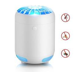 HighlifeS Electric LED Bug Zapper USB Fly Trap Flying Insect