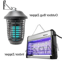 Electric Bug Zappers, 40W Outdoor with free hanger OR 20W In