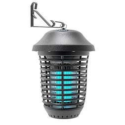 KAPAS Electric Bug Zappers, New Upgrade with Free Hanger 40W