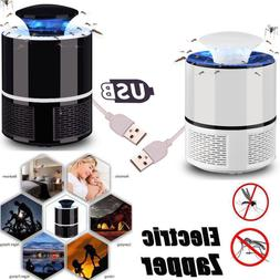 Electric Fly Bug Zapper Machine Mosquito Insect Killer Trap