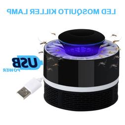 Electric Fly Bug Zapper Mosquito Insect Killer UV Light Lamp