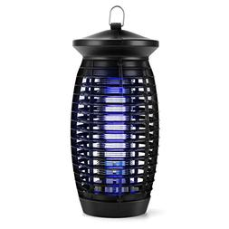 Electric Indoor Bug Zapper, Mosquito Zapper Fly Trap, Insect