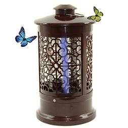 Insect Killer Electric Light Silent Zapper for Indoor or Out