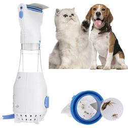 Electric Lice Zapper For Home Pets Dog Cat Head Lice Nit V-
