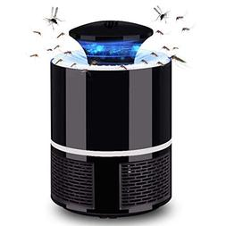 huntingood Electric Mosquito Insect Killer/Bug Zapper with 3