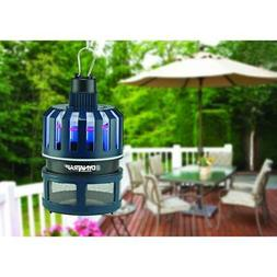 Electric Mosquito Trap Zapper Insect Killer Lamp Light Pest