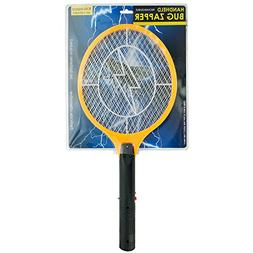 Rechargeable Handheld Bug Zapper Racket