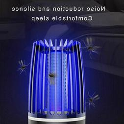 Electric shock Mosquito Zapper Pest Mosquito Killer Outdoor