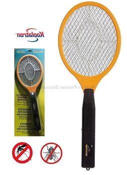Electronic Handheld Insect Zapper