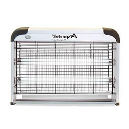 Electronic Indoor Insect Mosquito Fly Bugs Killer Zapper Tra