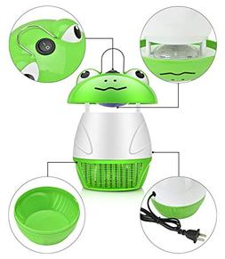 Electronic Indoor Insect Mosquito Fly Bugs UV Lamp 20 Watt K