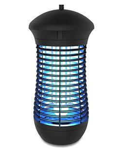 Koramzi Electronic Insect Killer, Bug Zapper Light Bulb, Fly