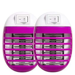 Fullsexy 2 Pack Electronic Insect Mosquito Killer Trap Bug Z