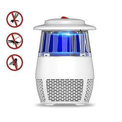 Pawaca Electronic Mosquito Killer, USB Powered Mosquito Trap