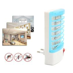 Electronic Mosquito Killer Lamp 220V EU US Plug Anti Repelle