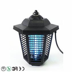 Predit Electronic Mosquito Killer Lamp Insect Bug Zapper Bes
