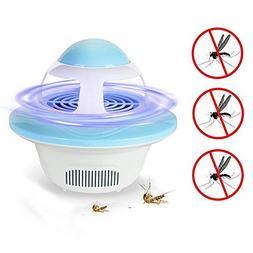 Pawaca Electronic Mosquito Killer Lamp, Physical Design Trap