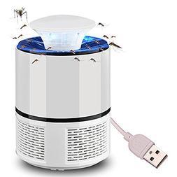 Hanbaili Electronic Mosquito Killer Zapper LED Mosquito Trap