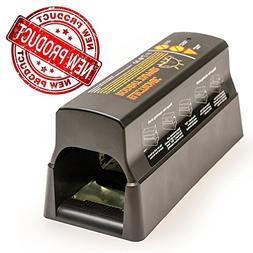 Electronic Mouse Zapper & Electronic Plug Ultrasonic Pest Co