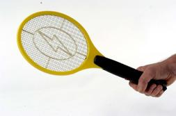 Electronic Bug Zapper Works with 2x Aa Batteries Instantly Z