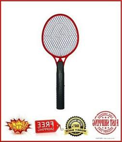 """""""Executioner Fly Killer Mosquito Swatter Racket Wasp Bug Zap"""