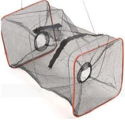 Fishing - Fishing Trap Cast Net Crawfish Minnow Bait Fish Cr