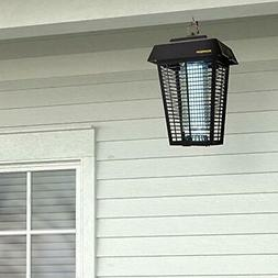 Electronic Bug Zapper, Insect Killer - Mosquito, Fly, Kill F