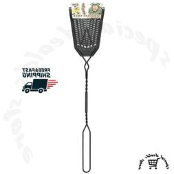 Fly Swatter Sturdy Wire Handles Durable Mosquito Bug Insect
