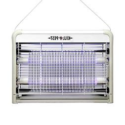 ForTech Fly Zapper, Electric Indoor Bug and Fly Zapper, Fly