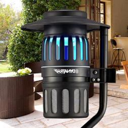 Flying Insect Trap 1/2 Acre Killer Bug Mosquito Catcher Zapp