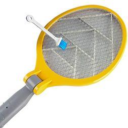 BugKwikZap FOLDABLE Bug Zapper Electric Fly Swatter / Model-