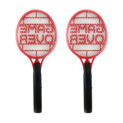 Charcoal Companion Game Over The Amazing Bug Zapper 2-Pack