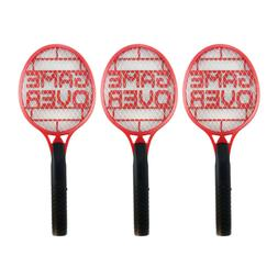 Charcoal Companion Game Over The Amazing Bug Zapper 3-Pack