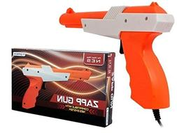 Video Game Accessories Brand New Zapper Light Gun Nintendo N