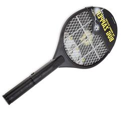 hand held electric bug zapper