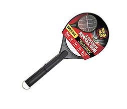 Black Flag Handheld Bug Zapper, Black
