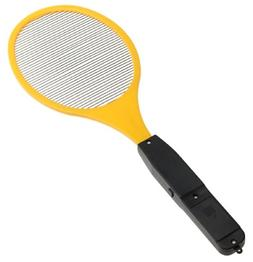Charcoal Companion Amazing Handheld Electric Bug Zapper Fly