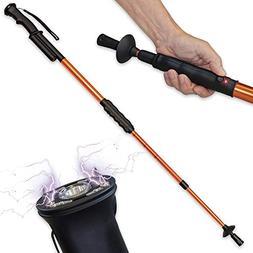 Zap Hike'N Strike Stun 950,000 Volts Gun/Flashlight