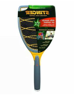 Stinger  Indoor and Outdoor  Insect And Mosquito Zapper  1 s
