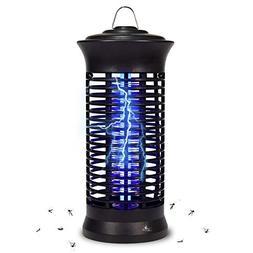 PLY Indoor Bug Zapper, Indoor Mosquito Killer, Electronic Pe