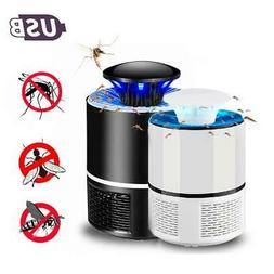 Indoor Bug Zapper Mosquito Killer Flying Insect,360 Degrees