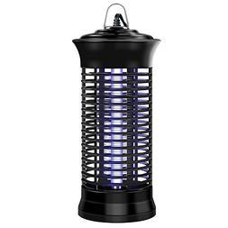 EYECLUB Indoor Electronic Mosquito Killer, Bug Zapper, UV Li