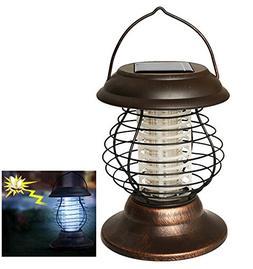 indoor wireless solar power mosquito