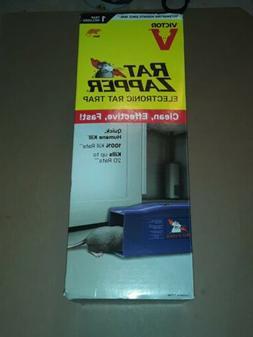 Industrial strength Electronic Rat Chipmunk Zapper Trap