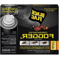 INSECT FOGGER CONC 6PK