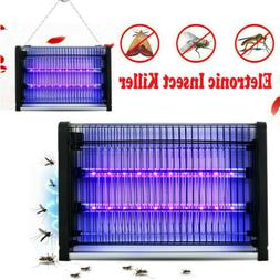 Insect Killer Mosquito Zapper Bug Pest Fly Trap Electric Ind